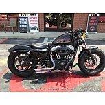 2014 Harley-Davidson Sportster for sale 200911092