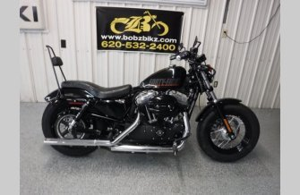 2014 Harley-Davidson Sportster Forty-Eight for sale 200911818