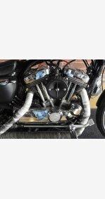 2014 Harley-Davidson Sportster for sale 200914487