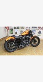 2014 Harley-Davidson Sportster for sale 200923882