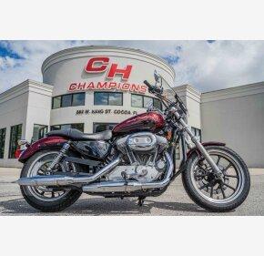 2014 Harley-Davidson Sportster for sale 200931728