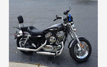 2014 Harley-Davidson Sportster for sale 200932359