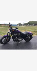 2014 Harley-Davidson Sportster for sale 200938664