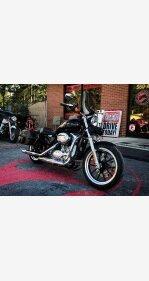 2014 Harley-Davidson Sportster for sale 200940122