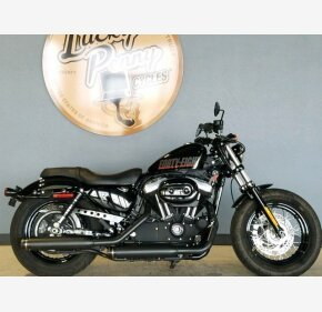 2014 Harley-Davidson Sportster for sale 200942736