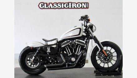 2014 Harley-Davidson Sportster for sale 200942788