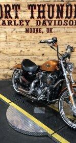 2014 Harley-Davidson Sportster for sale 200945878