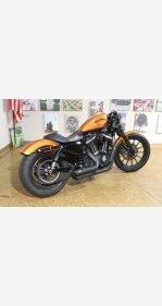 2014 Harley-Davidson Sportster for sale 200947240