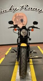 2014 Harley-Davidson Sportster for sale 200947393