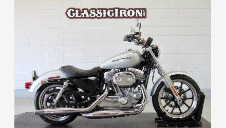 2014 Harley-Davidson Sportster for sale 200947908