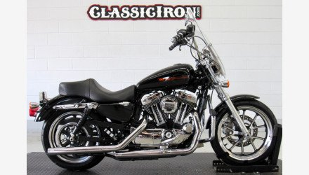 2014 Harley-Davidson Sportster for sale 200948321