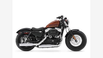 2014 Harley-Davidson Sportster for sale 200950256