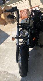 2014 Harley-Davidson Sportster for sale 200951120