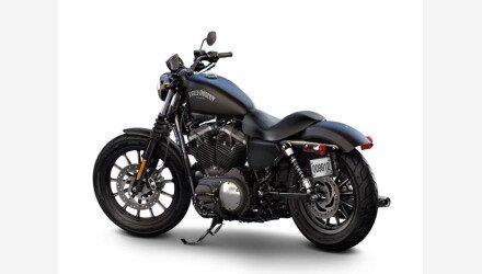 2014 Harley-Davidson Sportster for sale 200953125