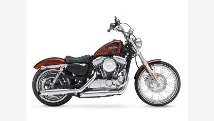 2014 Harley-Davidson Sportster for sale 200953987