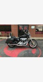 2014 Harley-Davidson Sportster for sale 200954437