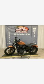 2014 Harley-Davidson Sportster for sale 200962517