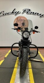 2014 Harley-Davidson Sportster for sale 200962979