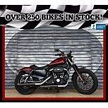 2014 Harley-Davidson Sportster for sale 200966458