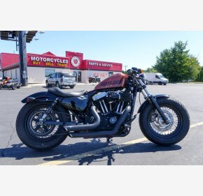 2014 Harley-Davidson Sportster for sale 200969641