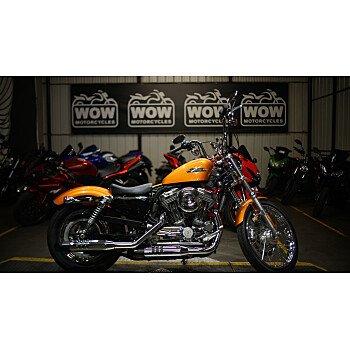 2014 Harley-Davidson Sportster for sale 200975456