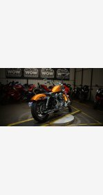 2014 Harley-Davidson Sportster for sale 200975456