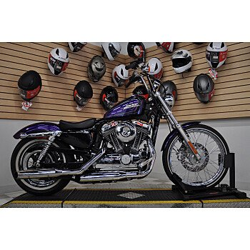 2014 Harley-Davidson Sportster for sale 200983201