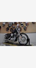 2014 Harley-Davidson Sportster for sale 200983201