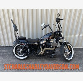 2014 Harley-Davidson Sportster for sale 200985735