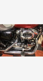 2014 Harley-Davidson Sportster for sale 200985761