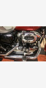 2014 Harley-Davidson Sportster for sale 200985770