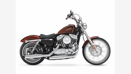 2014 Harley-Davidson Sportster for sale 200985924