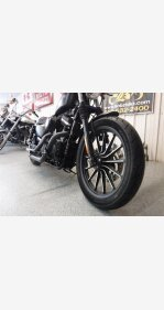 2014 Harley-Davidson Sportster for sale 200986928
