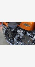 2014 Harley-Davidson Sportster for sale 200989556