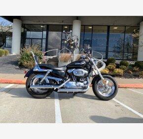 2014 Harley-Davidson Sportster for sale 200990969