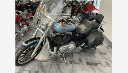 2014 Harley-Davidson Sportster for sale 200991547