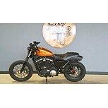 2014 Harley-Davidson Sportster for sale 200996547