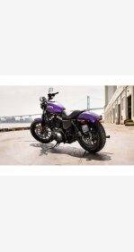 2014 Harley-Davidson Sportster for sale 201003519