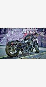 2014 Harley-Davidson Sportster for sale 201005682