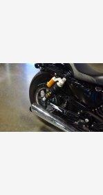 2014 Harley-Davidson Sportster for sale 201005856