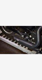 2014 Harley-Davidson Sportster for sale 201006249
