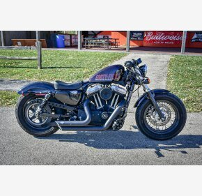 2014 Harley-Davidson Sportster for sale 201006395