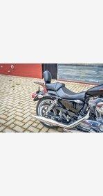 2014 Harley-Davidson Sportster for sale 201010266