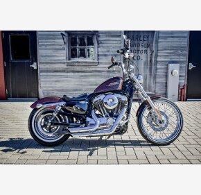 2014 Harley-Davidson Sportster for sale 201010286