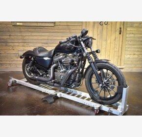 2014 Harley-Davidson Sportster for sale 201010490