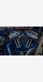 2014 Harley-Davidson Sportster for sale 201010584
