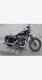 2014 Harley-Davidson Sportster for sale 201023547