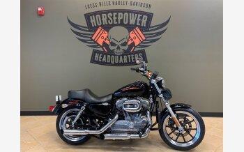 2014 Harley-Davidson Sportster SuperLow for sale 201025404