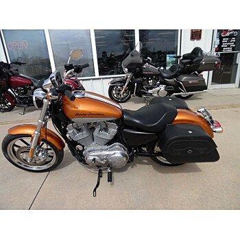 2014 Harley-Davidson Sportster for sale 201040491