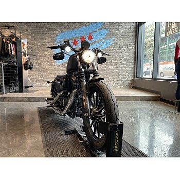2014 Harley-Davidson Sportster for sale 201048015